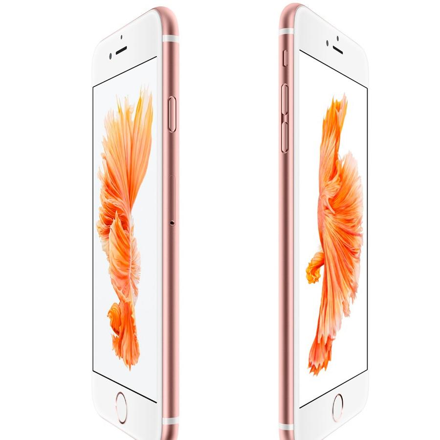 Used Original Unlocked Apple iPhone 6s Plus 5.5 inch 64bit Dual Core 1.8GHz 2GB RAM 16GB/32GB/64GB/128GB WCDMA 4G LTE 2