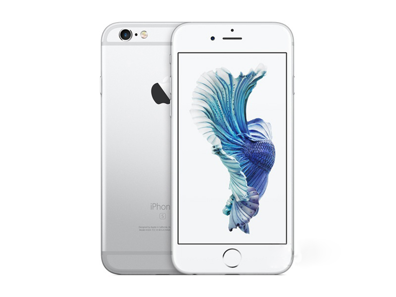 Used Original Unlocked Apple iPhone 6s Plus 5.5 inch 64bit Dual Core 1.8GHz 2GB RAM 16GB/32GB/64GB/128GB WCDMA 4G LTE 3