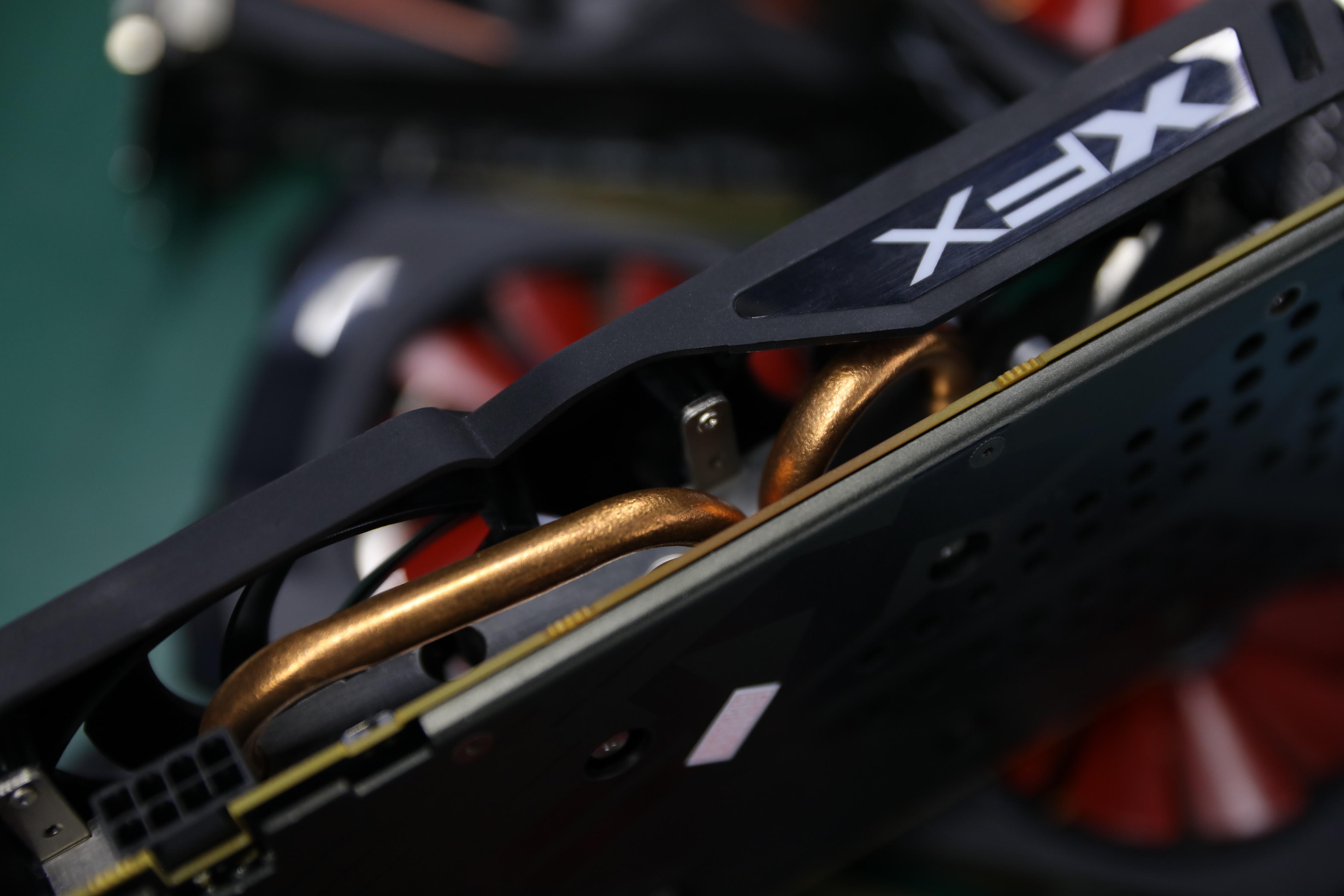 Used original XFX RX 480 4GB 256bit GDDR5 pc gaming graphics cards video card 480 4g 570 4gb xfx rx 480 4g xfx rx 480 4 gb 3