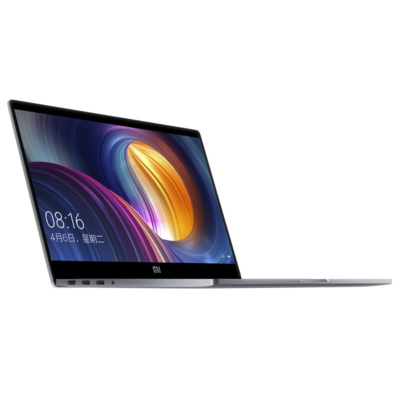 xiao mi notebook 2019 pro (15.6 inch screen intel i7-8550U Nvidia GTX 1050 MAX-Q 16GB RAM PCIe SSD support M.2) mi laptop 2