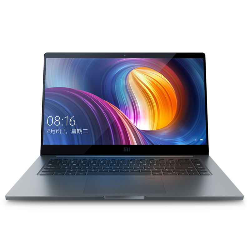 xiao mi notebook 2019 pro (15.6 inch screen intel i7-8550U Nvidia GTX 1050 MAX-Q 16GB RAM PCIe SSD support M.2) mi laptop 4